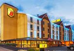 Hôtel Pigeon Forge - Super 8 by Wyndham Pigeon Forge near the Convention Center-1