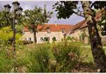 Hôtel Livaie - B&B le bourg d'Aunou, petit déjeuner compris-1