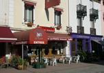 Hôtel La Bresse - Hôtel Restaurant de la Poste à Gerardmer-4