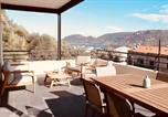 Location vacances  Corse du Sud - Très bel appartement avec grande terrasse-1