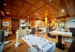 Hôtel Fiesch - The Onya Resort & Spa-3