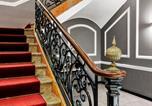 Hôtel Cordoue - Eurostars Azahar-3