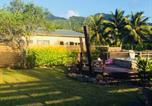 Location vacances Arorangi - Inave Oasis-1