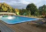 Location vacances Chantonnay - Le petit moulin-1