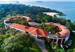 Villages vacances Batam - Capella Hotel, Singapore-1
