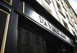 Hôtel 4 étoiles Paris - Hôtel Da Vinci & Spa-3