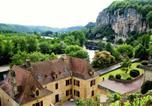 Location vacances Pinsac - Fermette Camy-1