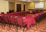 Hôtel Fort Wayne - Hampton Inn Ft Wayne-4