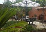 Location vacances Cabras - Su Fassoi Cabras-2