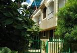 Hôtel Mombasa - Cingaki Hotel-2
