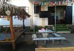 Location vacances  Laos - Oudomsab Guesthouse No 98客栈-1
