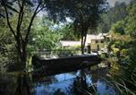 Hôtel Portugal - Watermill Moinho Garcia-1