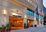Hôtel Harrisburg - Crowne Plaza Hotel Harrisburg-Hershey
