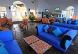 Location vacances Isla Mujeres - Caribbean Sunrise!! Despertar en el Mar-3