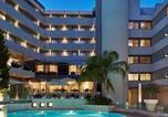 Hôtel Héraklion - Galaxy Iraklio Hotel-1