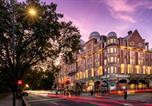 Hôtel Paddington - Hilton London Hyde Park-1