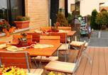 Hôtel Kaisersesch - Hotel Restaurant Gilles-3