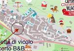 Hôtel Province de Viterbe - Casetta di vicolo corto-2