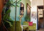 Hôtel Annecy - Le Boutik Hotel-3