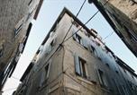 Hôtel Split - Villa Split Heritage Hotel-4