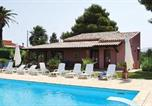 Location vacances Salaparuta - Holiday Menfi | Casale Abate-2