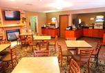 Hôtel Park City - Holiday Inn Express Park City-3