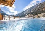 Hôtel Neustift im Stubaital - Living & Spa Vitalhotel Edelweiss-3