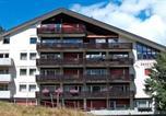 Location vacances Zermatt - Apartment Zayetta-1
