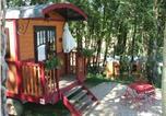 Villages vacances Barbaste - Domaine d'Escapa-3