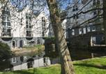 Location vacances Galway - Spanish Arch City Centre Penthouse Apartment-2