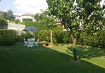 Location vacances San Vincenzo - Appartamento in villa-2