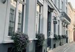 Hôtel Bruges - Hotel Cordoeanier-1