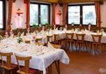 Hôtel Bad König - Landgasthof Brunnenwirt _zum Meenz-3