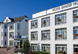 Hôtel Binz - Hotel Binzer Hof-1