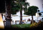 Hôtel Province de Cosenza - Bouganville Palace Hotel-3