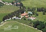 Location vacances Terricciola - Agriturismo Colleverde-2