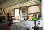 Hôtel Nièvre - Gentilhommière de Lurcy le Bourg-3