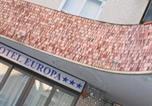 Hôtel Savone - Hotel Europa-1