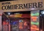 Hôtel Shimla - Hotel Combermere-1