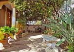 Hôtel Campanie - Los Mochileros hostel-2
