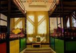 Hôtel Varanasi - Gostops Varanasi (Stops Hostel Varanasi)-3