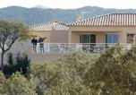 Location vacances Albitreccia - Holiday home Chemin du Fort-3