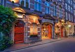 Hôtel Amsterdam - Best Western Dam Square Inn-3