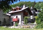 Location vacances Limone Piemonte - B&B L'Abric-1