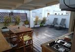 Location vacances  Ville métropolitaine de Bari - Dimora Dioniso-3