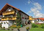 Location vacances Neuschönau - Apartments bei Familie Liebl-2