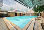Hôtel Palembang - Oyo 3195 Pondok Penginapan Strongkeng Syariah-1