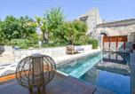 Location vacances Palazzolo Acreide - Nice home in Palazzolo Acreide with Wifi and 4 Bedrooms-1