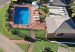 Hôtel Port Macquarie - Haven Waters Motel-2