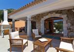 Location vacances  Province de Cagliari - Villa Ginevra-1